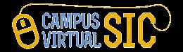 Logo of Campus Virtual SIC